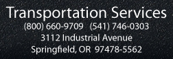 3112 Industrial Avenue, Springfield, OR